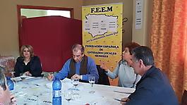 Comisión Delegada F.A.E.M 2016_1