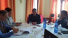Comisión Delegada F.A.E.M 2016_2