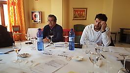 Comisión Delegada F.A.E.M 2016_3