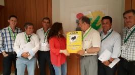 Reunión 23-07-2015,PSOE,PP e IU